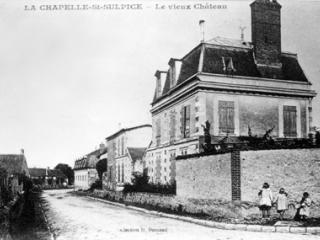Photo patrimoine des communes de la Seine-et-Marne