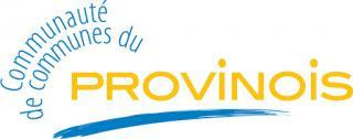 Logo Communauté de communes du Provinois