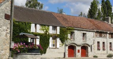 Puits de la Chapelle-Saint-Sulpice